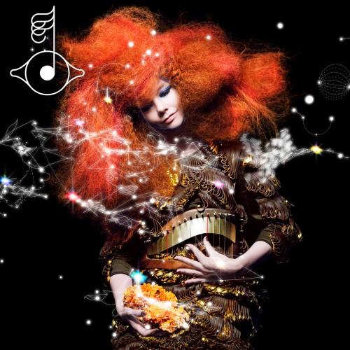 Björk's Biophilia