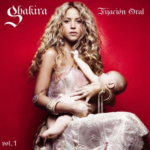 Shakira's Fijacion Oral 1
